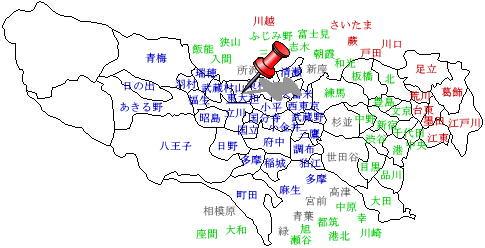東大和市で鍵の事なら鍵の錠和(鍵屋)へ。車、バイク、原付 ...